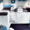 Bunk Beds , 4 Top Tumidei Loft Beds For Sale In Bedroom Category