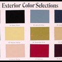Cadillac Color , 6 Lovely Paint Color Chooser In Others Category