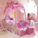 Canopy Beds for Little Girls , 4 Charming Little Girl Canopy Beds In Bedroom Category