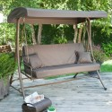 Canopy Swing Bed , 7 Wonderful Outdoor Canopy Swing Bed In Bedroom Category