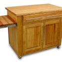 Catskill The Empire Island Kitchen Trolley , 7 Cool Catskill Kitchen Islands In Kitchen Category