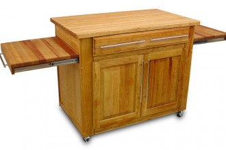 807x500px 7 Cool Catskill Kitchen Islands Picture in Kitchen