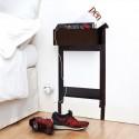 Cheap Furniture Modern Bedside Tables , 8 Good Inexpensive Bedside Tables In Furniture Category