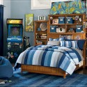 Cool Teen Room , 5 Cool Bedroom Ideas For Teenage Guys In Bedroom Category
