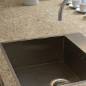 Countertops with Recycled , 8 Good Recycled Countertop Material In Furniture Category