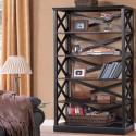Criss Cross Bookshelf Plans , 7 Fabulous Criss Cross Bookshelf In Furniture Category