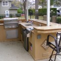 Design Outdoor Kitchens , 7 Nice Premade Kitchen Islands In Kitchen Category