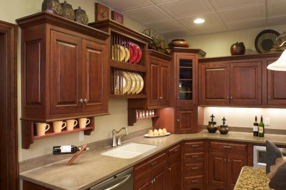 Kitchen , 7 Top Dupont Corian Countertops : DuPont Corian