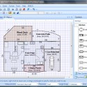 FREE HOME PLANS , 6 Unique Floor Plan Designer Freeware In Furniture Category