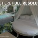 Floating Indoor Hammock Bed , 8 Cool Floating Bed Hammock In Furniture Category