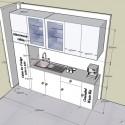 Free kitchen design software , 8 Charming Kitchen Cabinet Layout Software Free In Kitchen Category