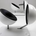 Futuristic desks , 7 Lovely Futuristic Computer Desk In Furniture Category