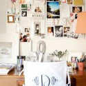 Hanging pictures , 5 Nice Creative Ways To Hang Pictures Without Frames In Furniture Category
