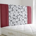 Headboards , 7 Charming Homemade Bed Headboards In Bedroom Category
