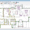 Home Design Software , 6 Unique Floor Plan Designer Freeware In Furniture Category
