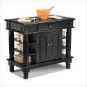 Home Styles Kitchen Island in Black , 6 Nice Homestyles Kitchen Island In Furniture Category