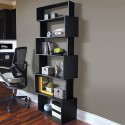 Household Shelving , 8 Good Angled Bookshelves In Furniture Category