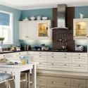 Ideal Kitchen Layout , 5 Ideal Shaped Kitchen Layouts In Kitchen Category