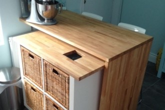 480x640px 8 Top Ikea Kitchen Island Hack Picture in Kitchen