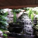 Indoor Gardening , 6 Gorgeous Indoor Waterfall Kits In Apartment Category