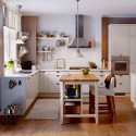 Interior Design , 7 Cool Ikea Kitchen Islands With Breakfast Bar In Kitchen Category