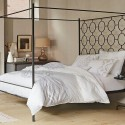 Iron Bed Headboard Design , 6 Best Do It Yourself Headboards For Beds In Bedroom Category