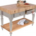 John Boos Cucina Rustica Kitchen , 7 Cool John Boos Grazzi Kitchen Island In Furniture Category