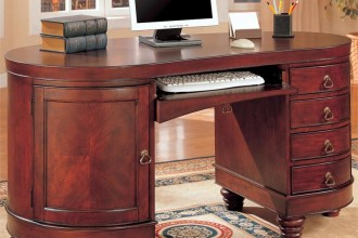 800x800px 7 Awesome Kidney Shaped Desks Picture in Furniture
