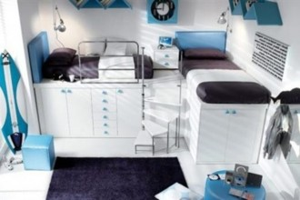 800x461px 4 Top Tumidei Loft Beds For Sale Picture in Bedroom