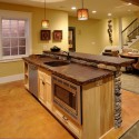 Kitchen Island , 8 Top Kitchen Layouts With Islands In Kitchen Category