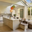 Kitchen Island Design , 8 Top Kitchen Layouts With Islands In Kitchen Category