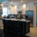 Kitchen Island Designs , 8 Top Kitchen Layouts With Islands In Kitchen Category