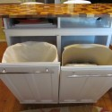 Kitchen Island Trash Bins , 8 Nice Kitchen Island With Garbage Bin In Kitchen Category
