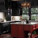 Kitchen Island Trends , 8 Nice Kraftmaid Kitchen Islands In Kitchen Category