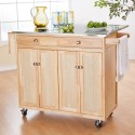 Kitchen Islands , 7 Stunning Movable Kitchen Islands With Stools In Kitchen Category