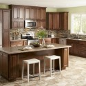 Kraftmaid Cabinets , 8 Nice Kraftmaid Kitchen Islands In Kitchen Category