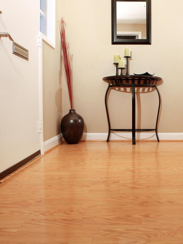 Furniture , 6 Good Laminate Floors Pros And Cons : Laminate Flooring