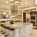 Layout Styles , 5 Ideal Shaped Kitchen Layouts In Kitchen Category