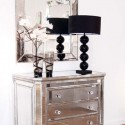 Mirror furniture , 7 Beautiful Horchow Mirrored Furniture In Furniture Category