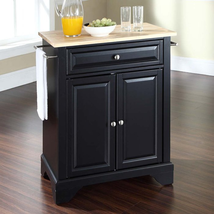 700x700px 8 Cute Movable Kitchen Island Ideas Picture in Furniture
