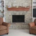 North Star Stone , 7 Wonderful Pics Of Stone Fireplaces In Furniture Category