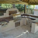 Outdoor Kitchen Galleria , 6 Fabulous Prefab Outdoor Kitchen Grill Islands In Kitchen Category