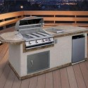 Outdoor Kitchen Kit , 8 Wonderful Soup Kitchens In Rhode Island In Kitchen Category