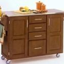 Portable Kitchen Island Design , 8 Fabulous Moveable Kitchen Islands In Kitchen Category
