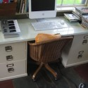 Rattan Swivel Desk Chairs , 7 Gorgeous Rattan Swivel Desk Chair In Furniture Category