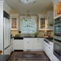 Shaped Kitchen Design , 7 Nice U Shaped Kitchen Remodel In Kitchen Category