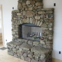 Stone Fireplace Pictures , 7 Wonderful Pics Of Stone Fireplaces In Furniture Category