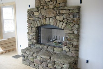 800x600px 7 Wonderful Pics Of Stone Fireplaces Picture in Furniture