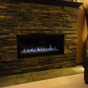 Stone Veneer Fireplace Surround , 7 Unique Stone Veneer Fireplace Pictures In Furniture Category