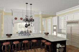 1280x1024px 7 Cool Subway Tile Kitchen Backsplash Ideas Picture in Kitchen